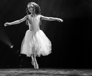 Hip-Hop and Ballet: Mother and Daughter Dance