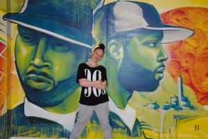 hip-hop breakdance