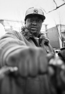 General rap street gang