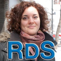 Delphine Caudet Journalist