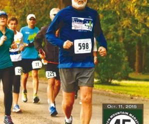 A Half-Marathon for Life