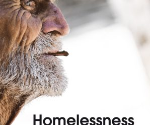 Homelessness and our Senior Citizens
