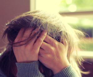 Stress and Distress