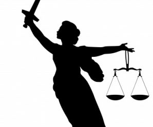 A Letter to Lady Justice
