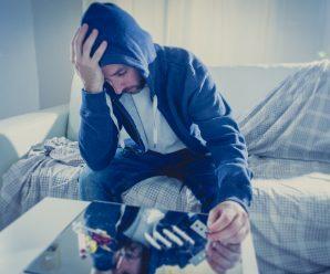 Inside an Addict's Mind