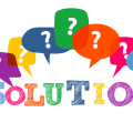 Look for Solutions