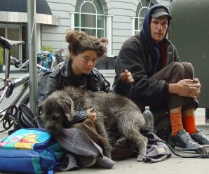 The Homeless: Can They Love and Be Loved? (Part II)