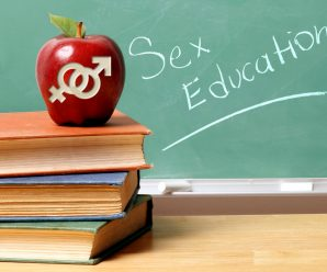 Sex Ed: Are You Missing Out? (Part I)