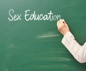 Sex Ed: Are You Missing Out? (Part III)