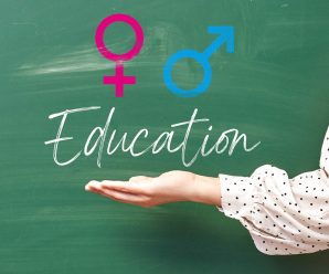 Sex Ed: Are We Missing Out? (Part II)