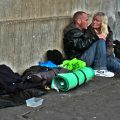 The Homeless: Can They Love and Be Loved? (Part I)
