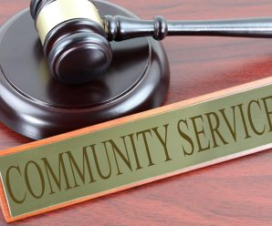 Community Service: Does it Work?