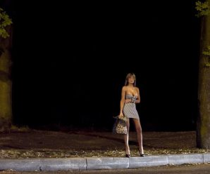 Juvenile Prostitution: Take Aim at the Aggressors (Part I)