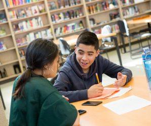 Staying in School: Québec in Solutions Mode (Part II)