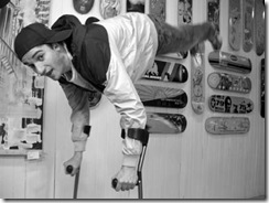 ILLabilities, Despite all Obstacles: Lazylegz and Breakdance Without Limits