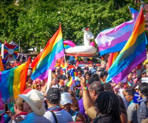 The Quest for Rights for LGBTQ+ Persons in Québec (Part II)