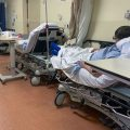 The Health Care System in Freefall: A Week Observing an Emergency Ward (Part I)
